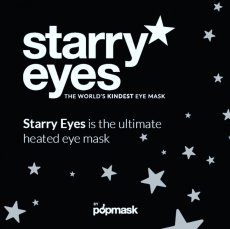 Popmask Starry Eyes